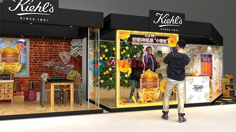 商场展柜的设计如何定位