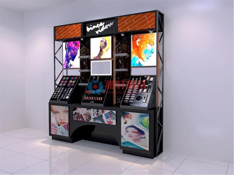 消费者如何影响展柜设计